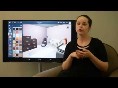 HOME DESIGN 3D   UNDO/REDO FEATURE (VIDEO) APP IOS ANDROID IPAD