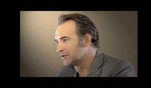 La French - Extrait Making-of Jean Dujardin