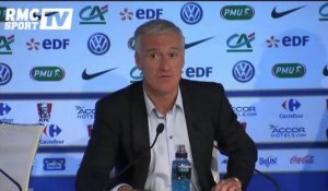 Football / Equipe de France : Deschamps appelle Fekir - 19/03