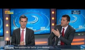 Nicolas Doze: Les Experts (1/2) - 05/03