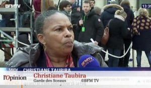 #tweetclash : #Taubira vs Darmanin, l'insulte et l'outrance