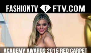Academy Awards 2015 Red Carpet Arrivals Part 6 ft. Sienna Miller & Rita Ora| FashionTV
