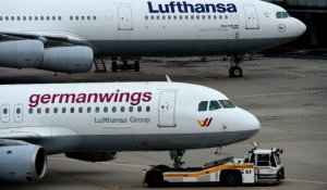 Qui était Andreas Lubitz, le copilote de l'A320 de Germanwings ?
