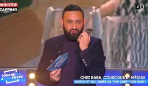 TPMP : BigFlo & Oli appellent Cyril Hanouna en direct (vidéo)