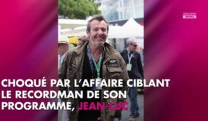Christian Quesada : Jean-Luc Reichmann chamboulé, son touchant message à ses fans