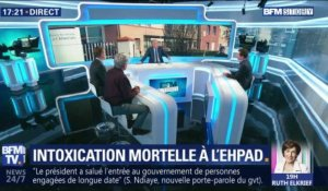 Intoxication mortelle à l'Ehpad (1/2)