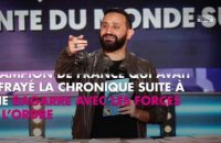 Cyril Hanouna : les coulisses de son interview avec Christophe Dettinger