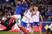 Qualifications Euro-2020 : Les Bleus dominent l'Islande