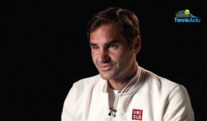 "ATP - Halle 2019 - Roger Federer goes ""very well"" and hunts for the 102nd title"