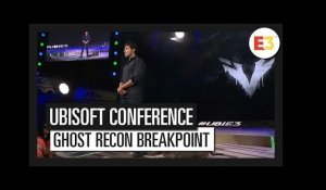 Ghost Recon Breakpoint: E3 2019 Conference Presentation