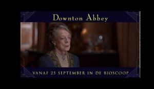 "Downton Abbey - Bumper 6""  NL"