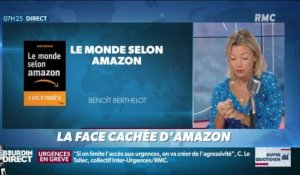 Dupin Quotidien : La face cachée d'Amazon - 21/08