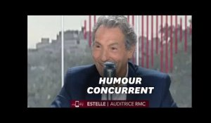 """Europe 1? C'est quoi?"", quand Jean Jacques Bourdin tacle Europe 1"