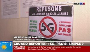 Cruard Reporter : 5G, pas si simple ?