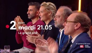 Le grand oral (France 2) bande-annonce