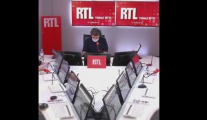Le journal RTL de 20h du 06 avril 2021