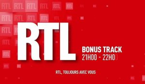 Le journal RTL de 22h du 06 avril 2021