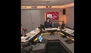 Le journal RTL de 6h du 01 avril 2021