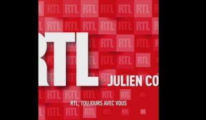 Le journal RTL de 11h du 01 avril 2021