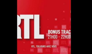 Le journal RTL de 22h du 01 avril 2021