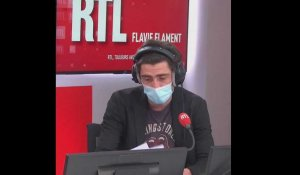 Le journal RTL du 08 avril 2021