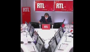 Le journal RTL de 20h du 08 avril 2021