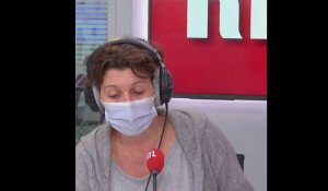 Le journal RTL de 7h30 du 09 avril 2021