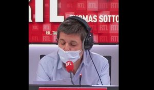 Le journal RTL de 18h du 07 avril 2021