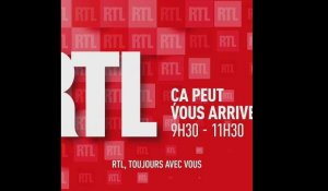 Le journal RTL de 10h du 02 avril 2021