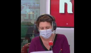Le journal RTL de 7h30 du 02 avril 2021