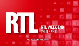 Le journal RTL de 7h30 du 12 septembre 2020