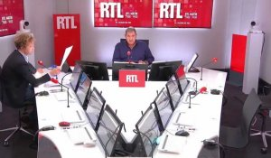Le journal RTL de 8h du 15 septembre 2020