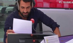 Le journal RTL de 7h du 18 septembre 2020