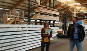 Visite Stabilame Mariembourg
