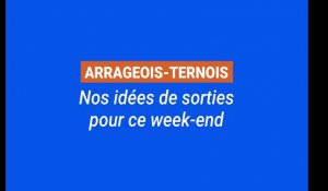 Arrageois-Ternois : que faire ce week-end ?