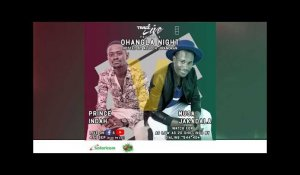 TRACELIVE presents Ohangla Night