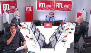 Le journal RTL de 14h du 08 septembre 2020