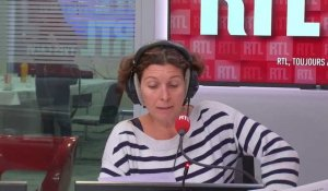 Le journal RTL de 7h30 du 23 septembre 2020