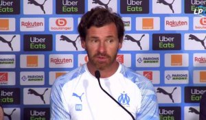 Villas-Boas annonce un possible changement !