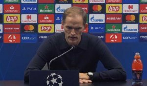 "Groupe A - Tuchel : ""Un grand pas vers la qualification"""