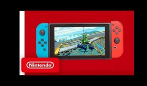 Nintendo Switch My Way - Mario Kart 8 Deluxe
