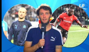Germain Vs H.Traoré : le match dans le match