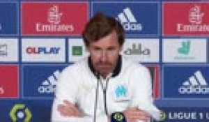 "6e j. - Villas-Boas : ""Un bon point dans ces conditions"""