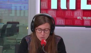 Le journal RTL de 20h du 15 octobre 2020
