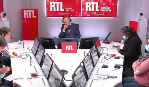 Le journal RTL de 19h du 16 octobre 2020