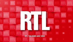 Le journal RTL de 6h30 du 17 octobre 2020