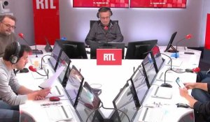 Le journal RTL de 19h du 17 octobre 2020