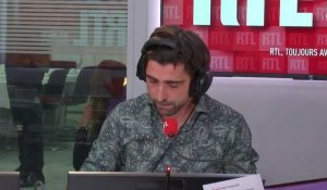Le journal RTL de 7h30 du 19 octobre 2020