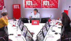 Le journal RTL de 18h du 21 octobre 2020