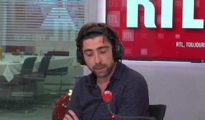 Le journal RTL de 7h30 du 22 octobre 2020